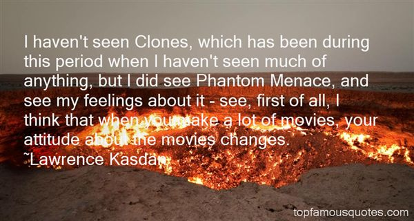 Quotes About Clones