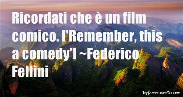 Quotes About Comico