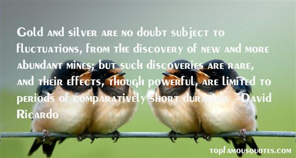 Quotes About Comparative