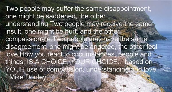 Quotes About Compassionate Love