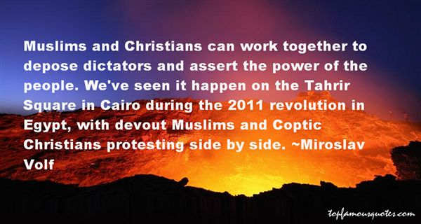 Quotes About Coptic