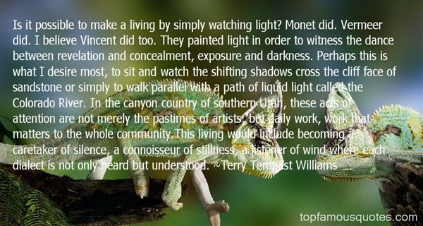 Quotes About Country L...