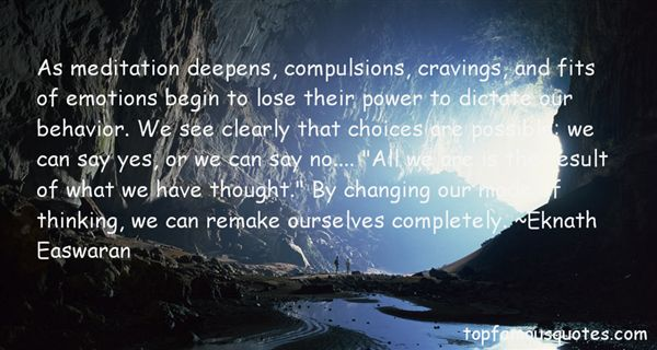 Quotes About Craving