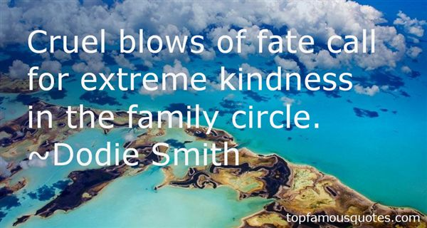 Quotes About Cruel Family