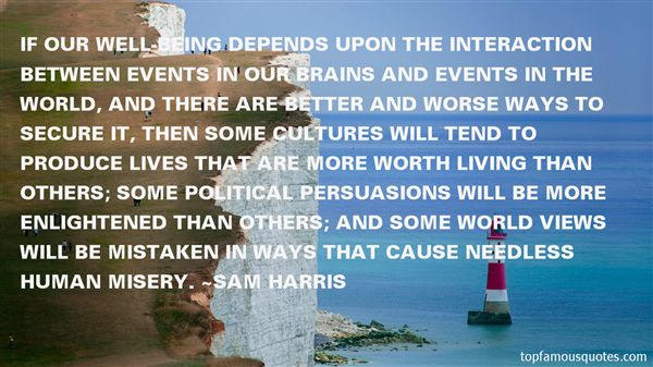 Quotes About Cultures