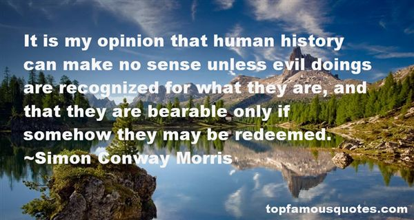 Quotes About Deemed