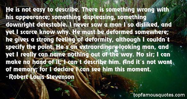 Quotes About Deform