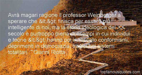 Quotes About Democrazia