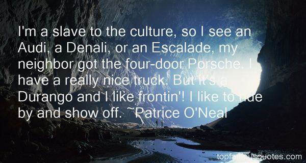 Quotes About Denali