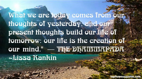 Quotes About Dhammapada
