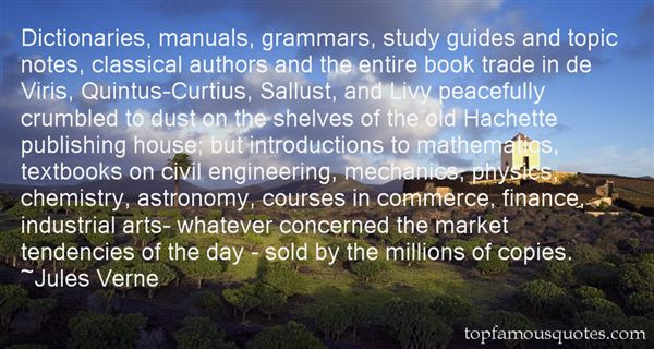 Quotes About Dictionaries