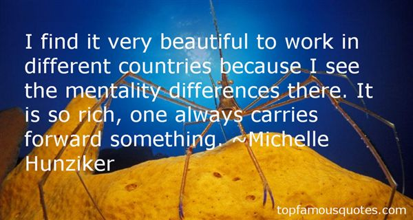 Quotes About Different Countries