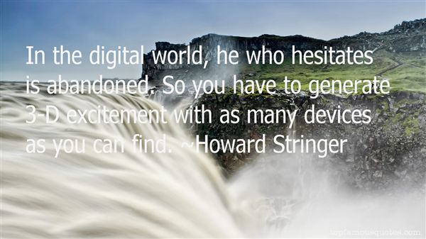 Quotes About Digital Devices