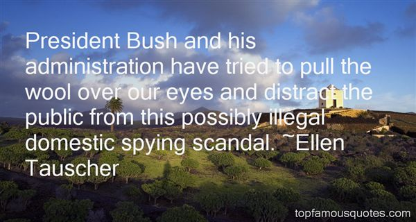 Quotes About Domestic Spying