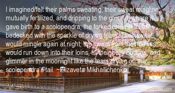 Quotes About Dripping