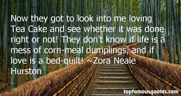 Quotes About Dumplings