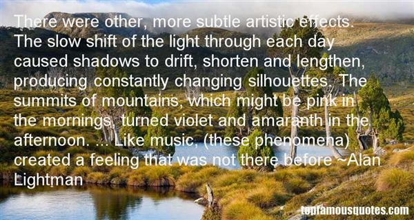 Quotes About Effects Of Music