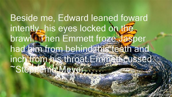 Quotes About Emmett