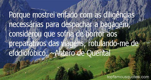Quotes About Enfado