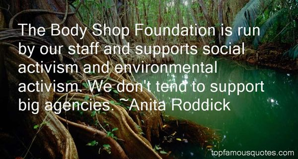 Quotes About Environmental Activism
