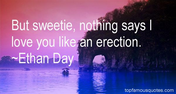 Quotes About Erect