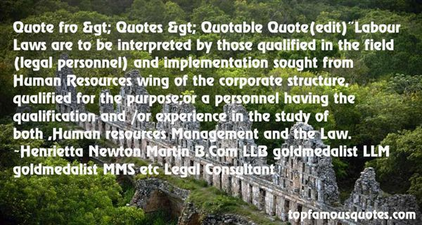 Quotes About Erp Implementation