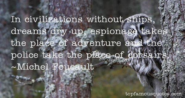 Quotes About Espionage