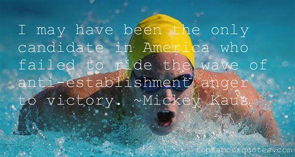 Quotes About Establishment