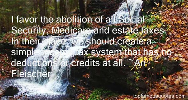 Quotes About Estate Taxes