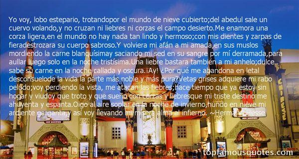 Quotes About Estepario