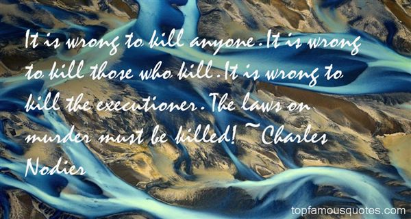 Quotes About Execution