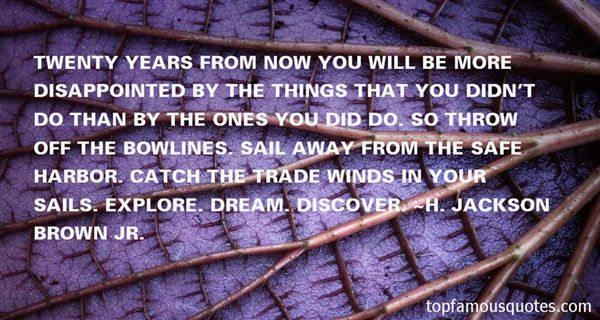 Quotes About Explore Dream Discover