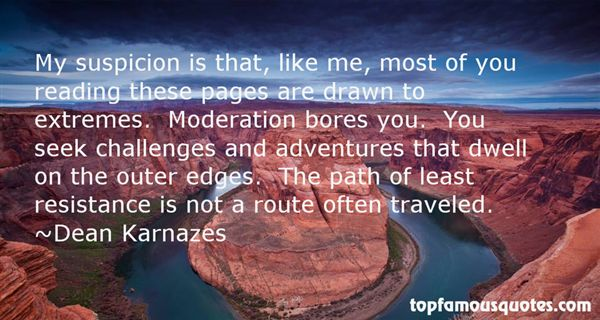 Quotes About Extreme Adventure
