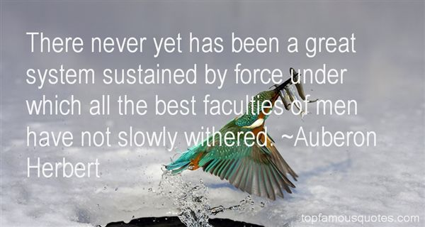 Quotes About Faculties