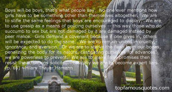 Quotes About False Promises