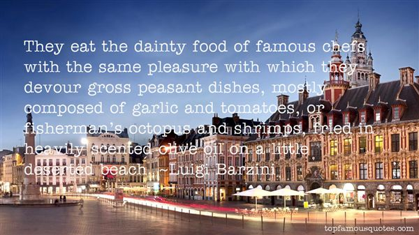 Quotes About Famous Chefs