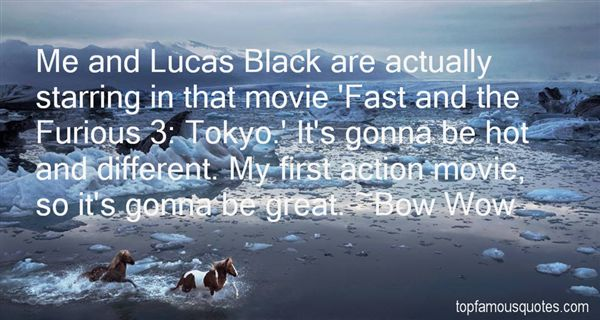 Quotes About Fast And Furious