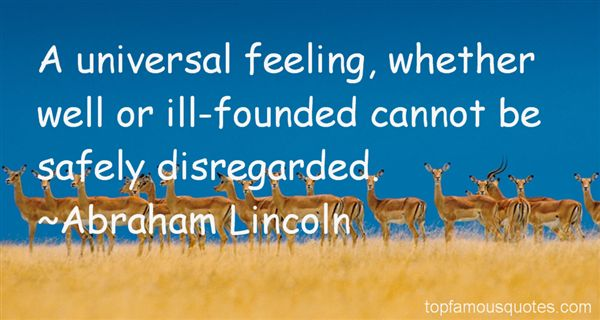 Quotes About Feeling Disregarded
