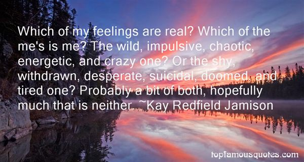 Quotes About Feeling Withdrawn