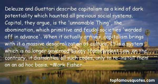 Quotes About Feudal System