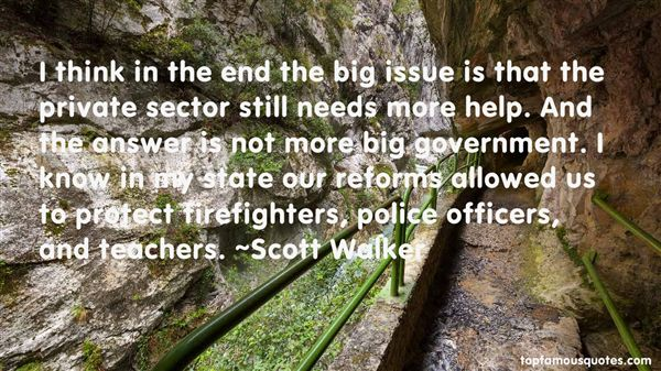 Quotes About Firefighters