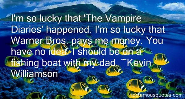 Quotes About Fishing With Dad