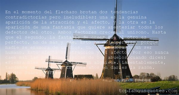 Quotes About Flechazo