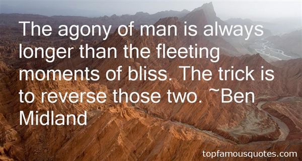 Quotes About Fleeting