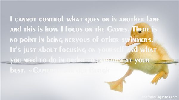Quotes About Focusing On Yourself