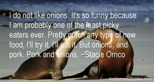 Quotes About Food Pork