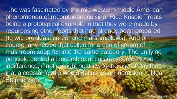 Quotes About Food Soup