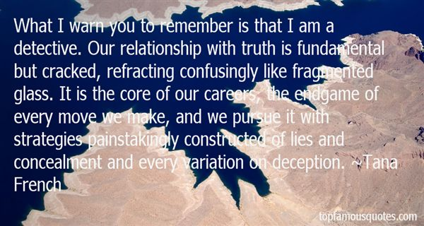 Quotes About Fragmented