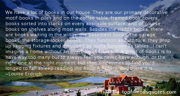 Quotes About Framed Reading