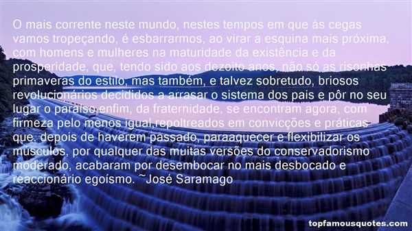 Quotes About Fraternidad
